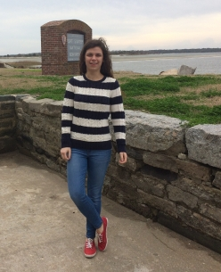 exploring fort sumter