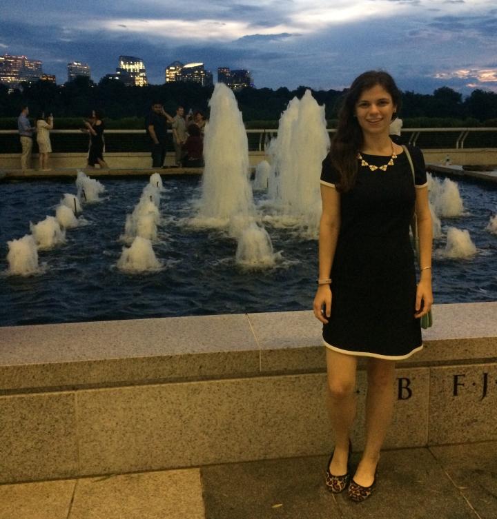 Hamilton at the Kennedy Center
