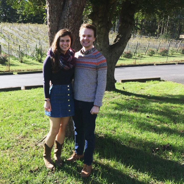 Visiting Paradise Springs Winery