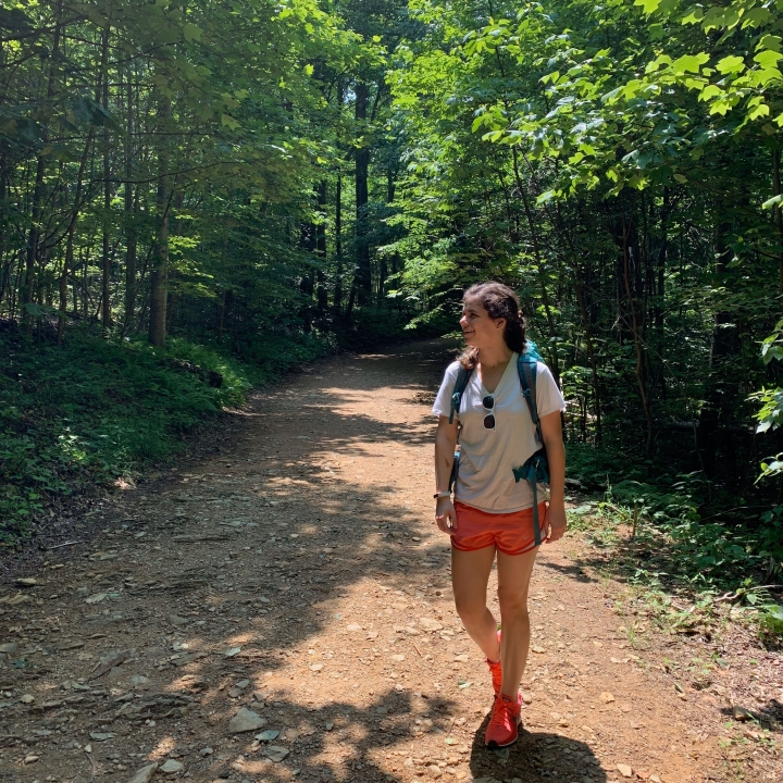 what to wear backpacking