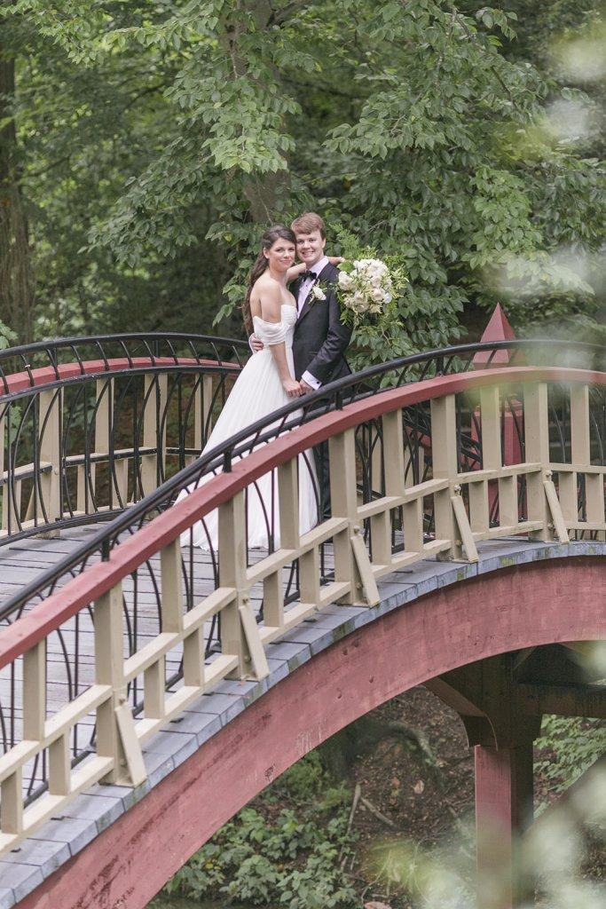 William and Mary wedding